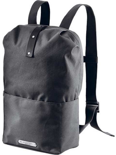 Brooks Dalston Knapsack Medium 20l grey fleck/black
